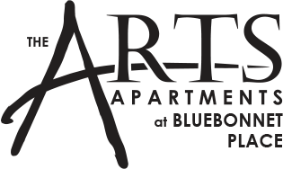 The Arts Apartments at Bluebonnet Place